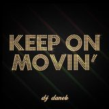 Keep On Movin' Mix