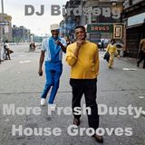 More Fresh Dusty House Grooves
