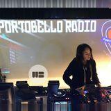 Portobello Radio Saturday Sessions @LondonWestBank with DJ Honey O: Deep N Global Ep4.