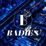 Tech-House Mix by Badien Dec.2017