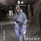 Spooky - Mode FM #NightShift 27-9-17