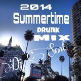 2014 summertime drunk mix