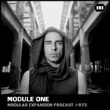 MODULAR EXPANSION PODCAST #072 | MODULE ONE