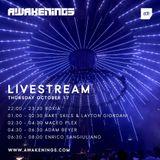 Bart Skils & Layton Giordani - Live @ Awakenings X Adam Beyer Presents Drumcode ADE [10.19]