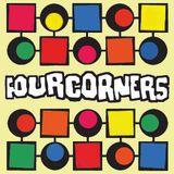Four Corners Mixtape #4 - November 2015