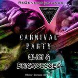 Ulici & Brignoccolo Djs - Special Edition - Carnival Party