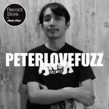 Open Deck Sessions / Peterlovefuzz / July 2015