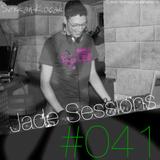 Jade Sessions #041: Velvet