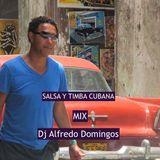 SALSA Y TIMBA CUBANA-SOMOS DIFERENTES-# 102-MIX 2017