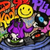 Old Skool Piano Anthems