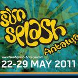 Sunsplash Mix 04: Simbad
