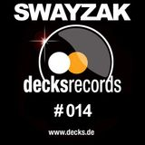Swayzak - Decks Records Podcast Edition 014