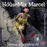 HouseMix Marcel 2018 12 TechHouse Part 3