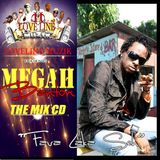 LOVELINE MUZIK PRESENTS MEGA BANTON THE MIX CD