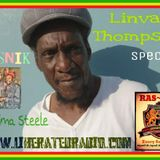 Linval Thompson Special....Liberated radio