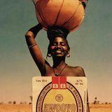 Cassawarrior's Afro Delights