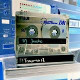 DJ JAUCHE - TRAUMA 13 - Mixtapes 00.00.1995 Tape A-B