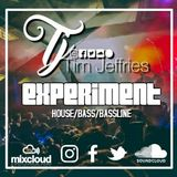 Tim Jeffries - Experiment (House/Bassline)
