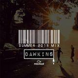 Urban Summer 2019 Mix - @DawkinsUK