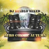 Dj Diablo - Afro Cosmic Autumn 2018.mp3