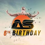 Aftershock 6th Birthday Mix