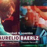 Baerlz (La Bestiole Records) B2B Aurelio (LostGrooves) • DJ Set