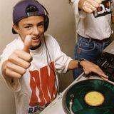 dj Arlequim - Electro - 1998 mixtape
