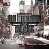 ORIGINAL DJ KEE & DJ HIKARU VOL.3