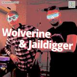 Jaildigger @ bunker.live - 2017-11-19 - techno
