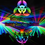 Gabberspider Presents - Best Of Best Hardstyle Goes Happy-Hardcore-Mix