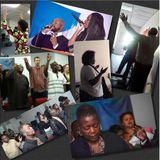 Agape Church Of Love Chicago... Sunday Worship, January 18, 2015 1:30pm