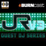 Guest DJ: JR (V3) | 135bpm | 32ct