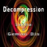 Lesha - Decompression 01, Part 1