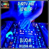 Party Mix Exclusive - Level Up Mix