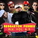 Reggaeton Perreo Mix Pt. 6.5