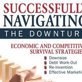 """Don Todrin - """"The Four Pillars of Business"""""""