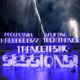 Trancetastic Mix 210.