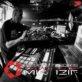 Physical Podcast V5.001 Mik izif Deejay Set Techno & Efx