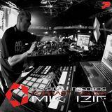 Physical Podcast V5.001 Mik izif Deejay Set Techno & Efx