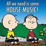 DJ Taz - All About House - 25-03-2019