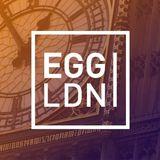 Egg London - EGG LDN Podcast 186 DJ Jauche