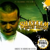 Shazaam - Sulten Mixtape (2007)