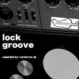 lockgroove