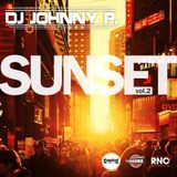 DJ JOHNNY P. - SUNSET vol.2