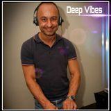 Deep Vibes - Mix 23 - Demo Flam