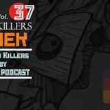 Techno Killers by ILISHO PODCAST -vol37 LINEK