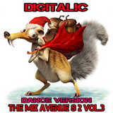 Digitalic - The Mix Avenue S2 Vol3