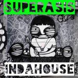42.-Superasis Indahouse-Radioshow@IN SESSION-Radio NYC.29.06.17