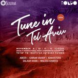 Salaar Khan the TuneIn TLV Mixtape Special