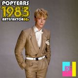THE POP YEARS // 1983 // PART TWO